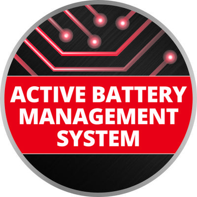 Зарядное устройство + аккумулятор 1x3.0 Ah, Einhel 18V, Li-Ion