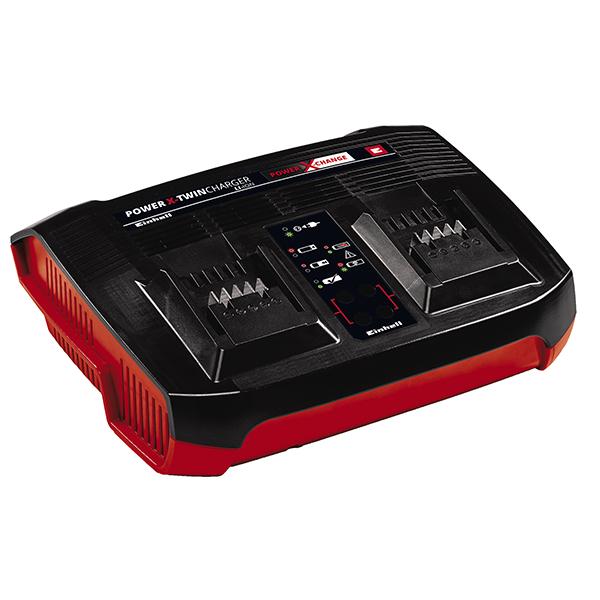 Зарядное устройство для аккумулятора Einhell X-Twincharger