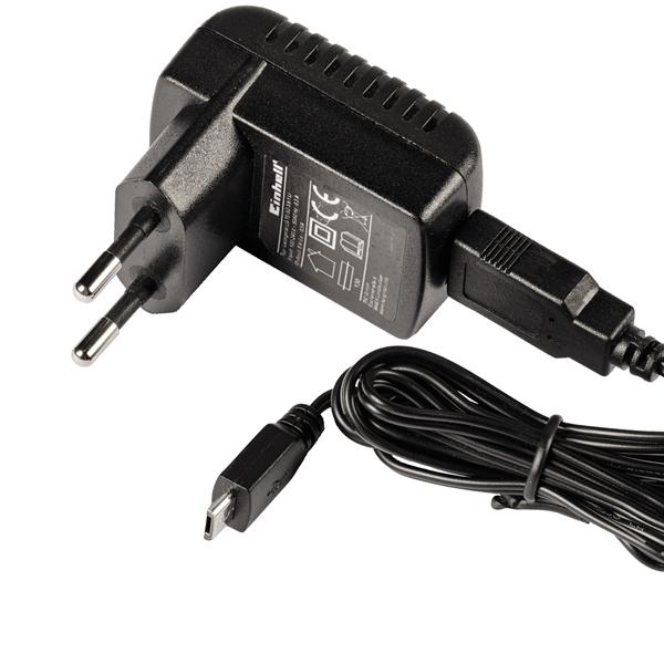 Отвертка аккумуляторная Einhell TE-SD 3,6/1 Li