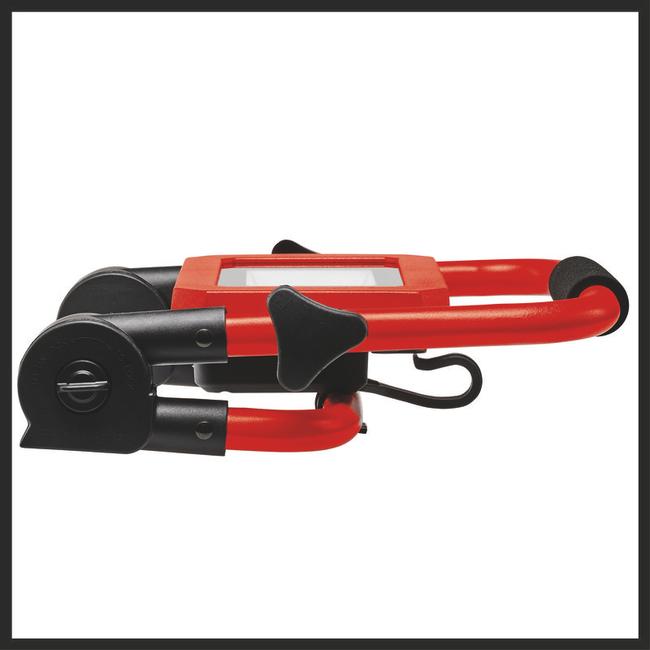 Фонарь аккумуляторный Einhell TC-CL 18/1800 Li - Solo