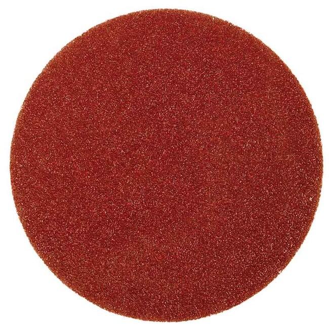Набор шлифовальных кругов 150 мм, P80, 3 шт, KWB
