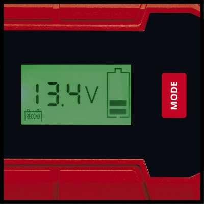 Зарядное устройство для автоаккумуляторов Einhell CE-BC 4 М